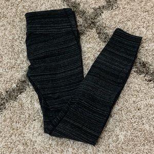 XS GapFit Performance Cotton Leggings